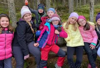 Žáci 3. B se zúčastnili dvoudenní exkurze ve Stožci