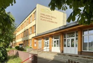Provoz školy od 1. 11. 2021